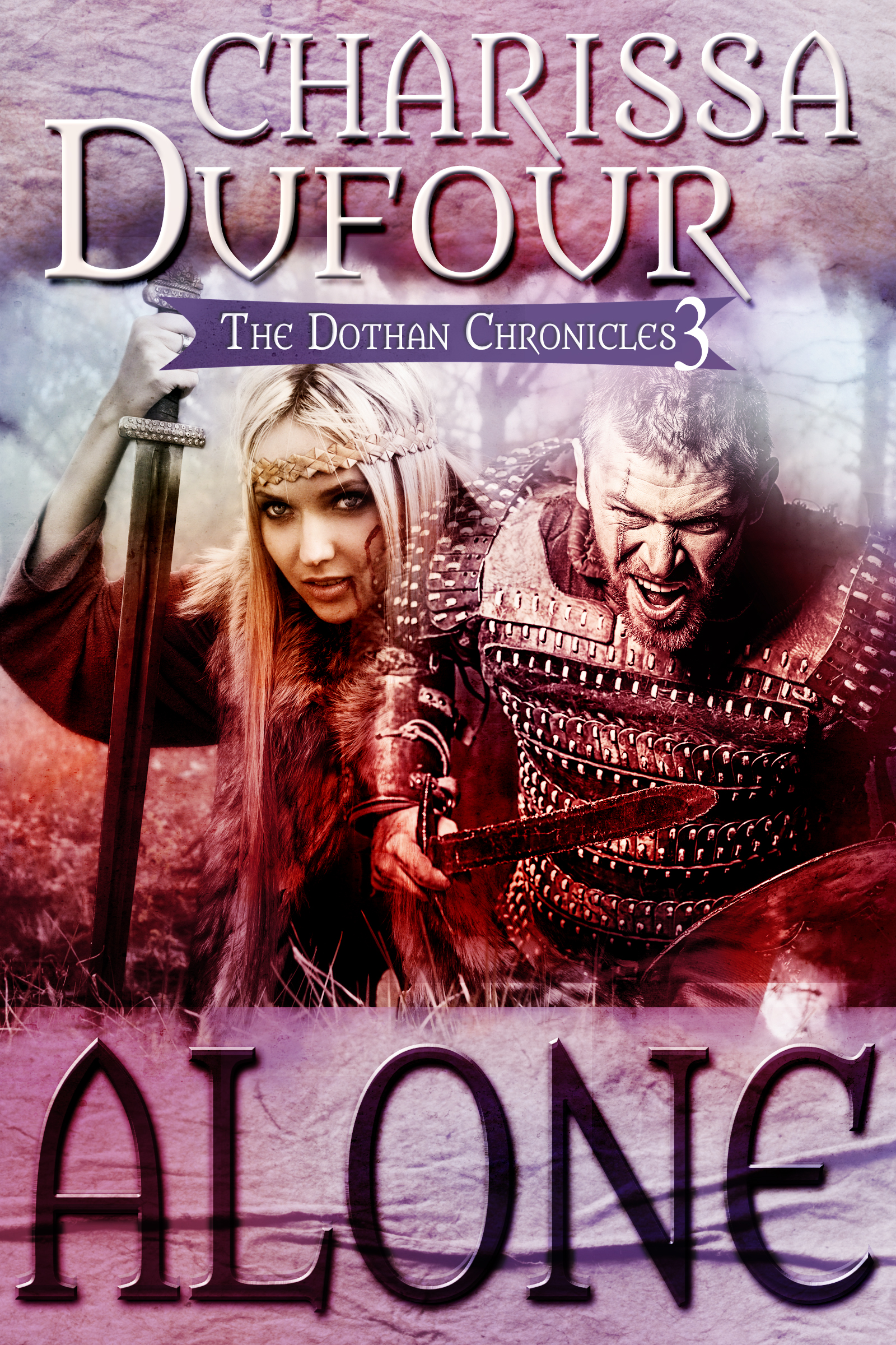 Dark Waters (The Chronicles of Tableland Book 3)